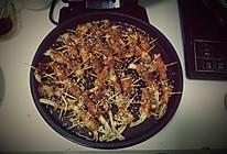 五花肉卷金针菇的做法