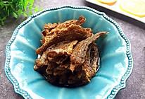 用最偷懒的方法做---苏式熏鱼的做法