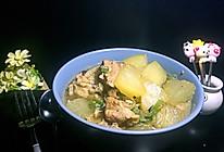 砂锅排骨的做法