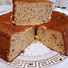 #我们约饭吧#红枣蛋糕