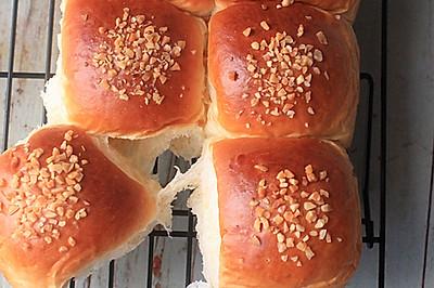 酸奶乳酪面包