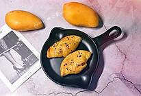 小朋友都会做的【芒果酥】的做法