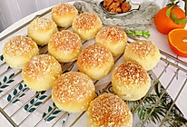 酥粒小面包的做法
