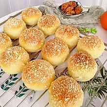 酥粒小面包