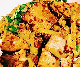 凉拌卤牛肉(附不一样的卤牛肉方法)的做法