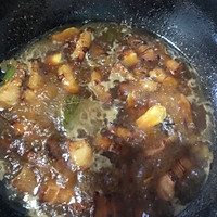 红烧肉这样做一锅不够吃的做法图解7