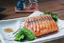味噌腌三文鱼的做法