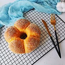 红薯新吃法!超柔软的一款面包