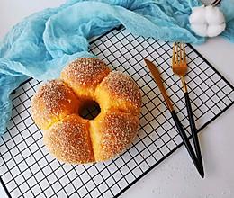 红薯新吃法!超柔软的一款面包的做法