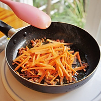 韩式拌杂菜--美味凉菜(1)的做法图解7