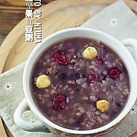 #苏泊尔蒸汽球釜电饭煲#蔓越莓红豆粥的做法图解7