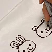 让所有食物变可爱!DIY万用巧克力笔的做法图解5