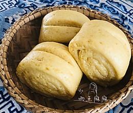 香甜玉米面馒头的做法