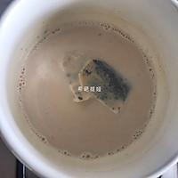 焦糖奶茶蛋糕的做法图解4