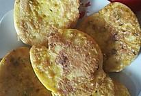鸡蛋烤饼的做法
