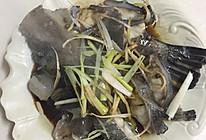 清蒸海参斑的做法