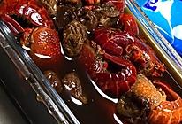 缅甸欧亚国际冰镇小龙虾的做法