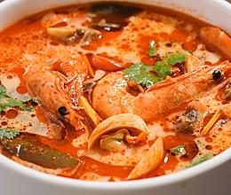 日食记 | 电饭煲冬阴功汤的做法
