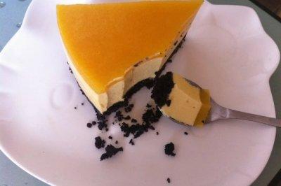 芒果奶酪慕斯(8寸)