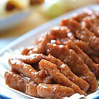 京酱肉丝#自己做更健康#的做法图解9