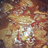 私厨酱香卤牛肉(不可或缺的酱牛肉)的做法图解5