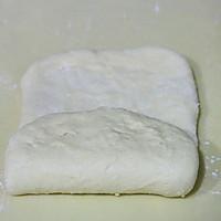 5度冰种汤种红豆吐司的做法图解5