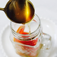 西柚百香果柠檬茶的做法图解7