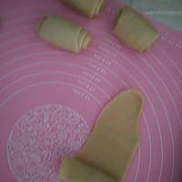 中式糕点—老婆饼的做法图解5