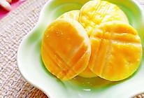 宝宝零食系列~咸蛋黄饼干的做法