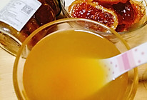 止咳润肺柠檬秋梨膏的做法
