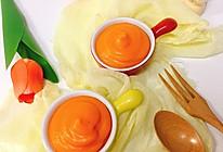 胡萝卜土豆泥的做法