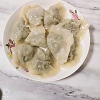 羊肉香菜饺子的做法图解13