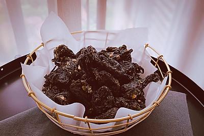 平潭小吃—炸紫菜酥—兒時的記憶