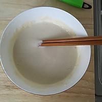 玉米面糊粥的做法图解2