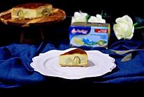 故食-红薯板栗杏仁重芝士蛋糕#安佳烘焙学院#的做法