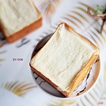 日式乳酪手撕吐司