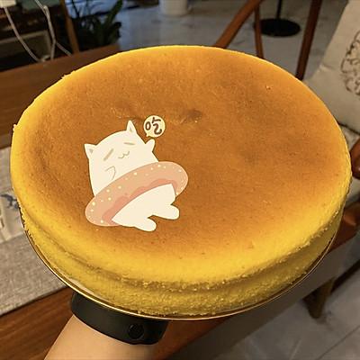 芝士奶酪蛋糕(8寸)