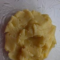 奶油泡芙的做法图解3