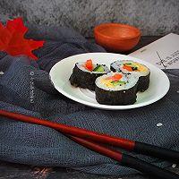 紫菜包饭 #五常长粒香大米#的做法图解18