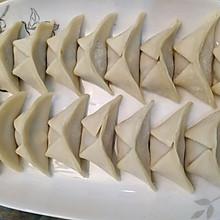 元宝饺子包法教程