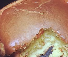 空气炸锅蛋糕的做法