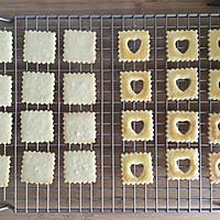 朗姆巧克力夹心饼干#美的烤箱菜谱#的做法图解12
