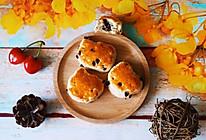 英式下午茶之卡通巧克力司康饼,香甜可口,入口即化,回味无穷!的做法