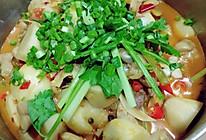 肥肠芋儿鸡的做法