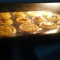 多味蛋挞的做法图解15