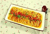 【微体】酸甜开胃   茄汁金针菇的做法