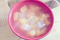 水果粥(月子水果粥)的做法