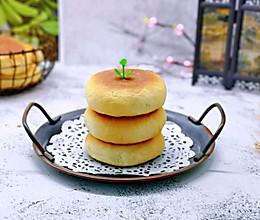 蜜豆喜饼#爽口凉菜,开胃一夏!#的做法