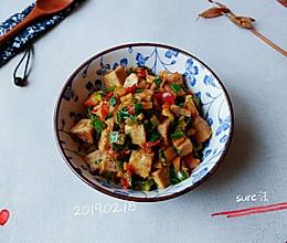 椒椒椒姜葱芋头的做法