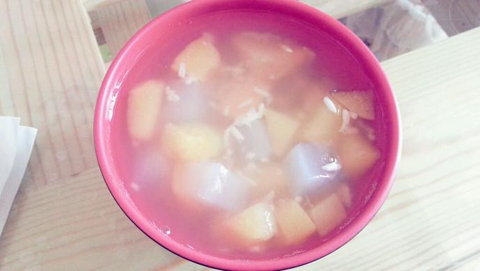 水果粥(月子水果粥)